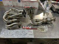Ramhorn K-SERIES SWAP K20 K24HEADER 92-00 CIVIC 94-01 INTEGRA EG EK DC2- Blemish