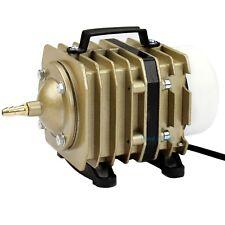 Commercial Air Pump 952 Gph - Aquarium Fish Tank Pond Aquaponics Hydroponics