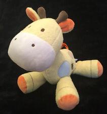 Just one You Carters Polka Dot Giraffe Music Musical Moving Plush Twinkle Star