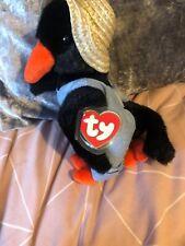 Ty Attic Treasure - Cawley the Crow