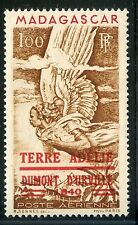 STAMP / TIMBRE T.A.A.F. / TERRES AUSTRALES NEUF PA N° 1 **  COTE ++ 55 €