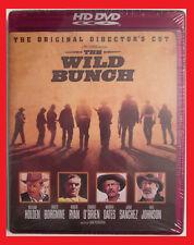 @@@ The Wild Bunch (1969) HDDVD HD-DVD NEU