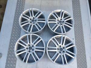 Alloy wheels Audi A8 S8 4e S-Line 20 Original Refurbished 4e0601025ap 9J ET 45mm