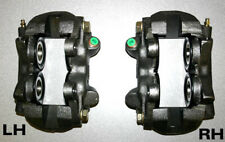 """NEW 1967 Mustang Disc Brake Calipers Both Left and Right Side 7/16"""" Thread Size"""