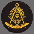 Masonic Past Master  BIKER PATCH  for sale