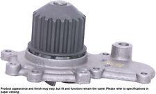 Parts Master  Remanufactured Water Pump 58-522
