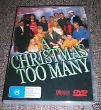 A Christmas Too Many - Mickey Rooney - NEW / SEALED