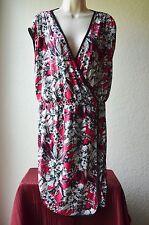 Victoria's Secret 100% Authentic Multi-Color Summer Dress Women Size L MSRP $80