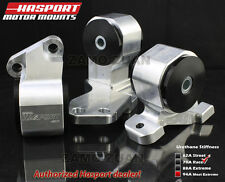 Hasport Mounts 88-91 Honda Civic/CRX Engine Mount Kit for B Series EFB2-70A