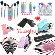 20-32Pcs Makeup Brushes Kit Set Powder Foundation Eyeshadow Eyeliner Lip Brush