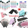 20-32Pcs Makeup Brushes Kit Set Powder Foundation Eyeshadow Eyeliner Lip Brush