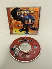 Atomic Bomberman (PC, 1997) Multiplayer Mayhem