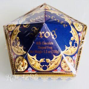 Universal Studios Wizarding World Harry Potter Honeydukes Candy Chocolate Frog
