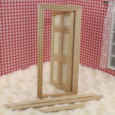 Conjunto de 3 1:12th Escala Real arenisca Miniatura//Dollshouse Tono