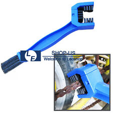 New Cycling Bicycle Finish Line Grunge Brush Chain Gear Cleaning Cleaner Tool
