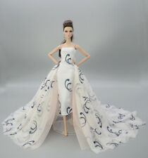 Fashion Royalty Princess Dress/Clothes/Gown For 11 in. Doll a5