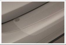 KIA OPTIMA 2010-2013 OEM CLEAR REAR BUMPER APPLIQUE 2T031 ADU01