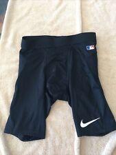 Nike Pro Hyperstrong Youth Boy Performance Compression Sliding Shorts Size Large