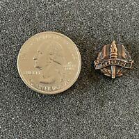 Choir Club Student School Vintage Pin Pinback #39470
