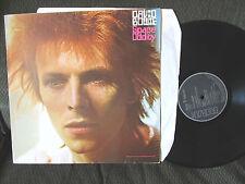David Bowie Space Oddity 1969 '72 re LP rca pl84813 rare blacklbl germany vinyl!