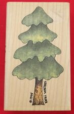 FOREST'S FINEST 1995 KATHI WALTERS RUBBER STAMP