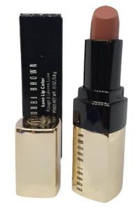 Bobbi Brown Lipstick Luxe Lip Color Pink Buff 7 3.8g