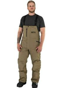 NEW FXR Men's Insulated Softshell Pants '21