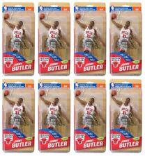 8ct Lot Jimmy Butler Bulls McFarlane NBA Series 28 White Chase Variant /1500