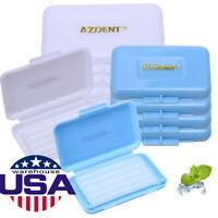 Dental Orthodontic Wax Gum Irritation Mint/ Original Use Braces Bracket AZDENT