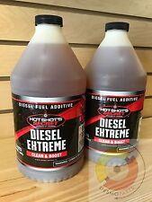 Hot Shot's Secret Diesel Extreme, Clean & Boost Fuel Additive, 2 - 64oz Bottles