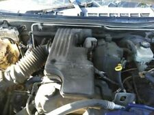 Engine 2.8L VIN 8 8th Digit Fits 04-06 CANYON 102428