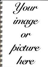 Inspirational Journal Custom Photo