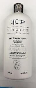 Pr. Francoise Bedon Paris Puissance Lightening Body lotion Milk 500ML