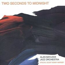 Two Seconds to Midnight [european Import] CD (2005)