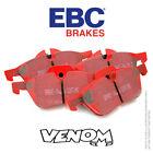 EBC RedStuff Rear Brake Pads for Porsche 911 3.0 Turbo 74-77 DP3104C