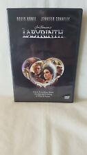 Labyrinth DVD Widescreen ~ David Bowie  Jennifer Connelly