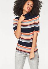 Tom Tailor Denim Streifen-Pullover. Gr. M. NEU!!! KP 45,99 €