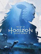 The Art of Horizon: Zero Dawn by Paul Davies (Hardback, 2017)