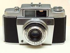 Agfa Silette Type 4 35mm film camera LOMO - CLA'd