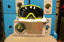 Brand New Dragon Rogue TJ Schiller Eclipise Goggles