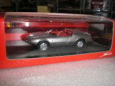 Spark 1302 - Abarth 1000 GT Spider Pininfarina 1964 - 1:43 Made in China
