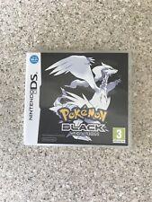 Pokemon Black (Nintendo DS)