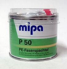 Mipa P50 PE Faserspachtel Autospachtel Glasfaserspachtel Spachtel 200g 27,45€/Kg