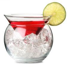 Martini Chiller Glasses 6oz / 170ml (set of 4)