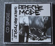 Depeche Mode, people are people, Maxi CD France