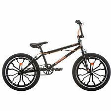 Mongoose 20 Inch Bmx Freestyle Bike For Boys Girls Men Kids Children Adults Best