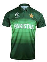 Official 2019 Pakistan Cricket World Cup shirt jersey uk seller