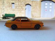 "Corgi Whizzwheels 313 Ford Cortina ""Graham Hill"" in beige LHD"