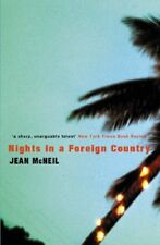 Nights in a Foreign Country,Jean McNeil, Denford Magora- 9781861591852