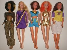 "Rare Large 17"" SPICE GIRLS Doll Figure Set"